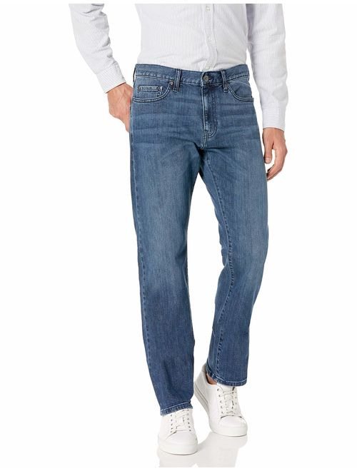 Brand Goodthreads Mens Comfort Stretch Slim-Fit Jean