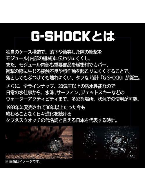 CASIO G-Shock MUDMASTER Mens Japan Import GWG-1000-1A3