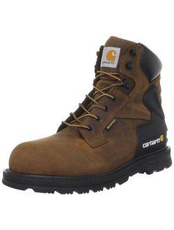 Men's Cmw6220 6 Steel Toe Work Boot