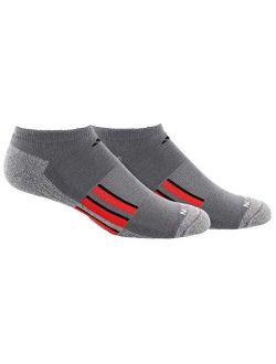 Mens Cushioned X Ii Mid Crew Socks