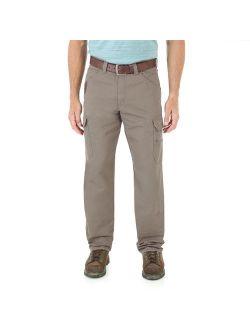 Riggs Workwear Men's Cool Vantage Ripstop Cargo