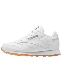 Kids' Classic Leather Sneaker