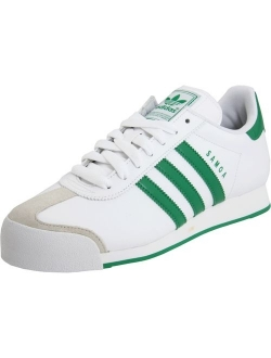 Men's Samoa Retro Sneaker