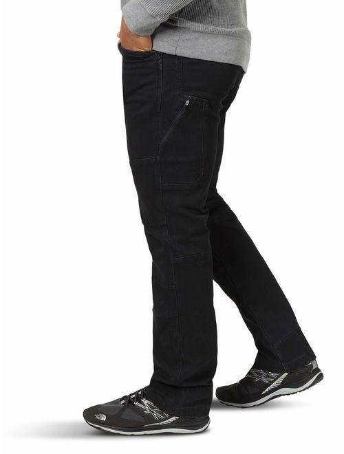 ATG by Wrangler Men's Reinforced Utility Pant