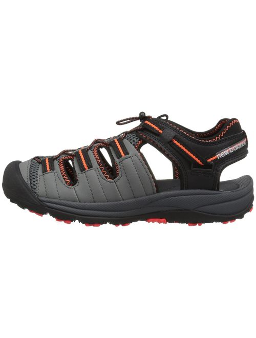 New Balance Men's Appalachian Closed-Toe Sandal