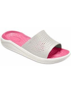 Men's And Women's Literide Slide | Casual Sandal With Extraordinary Comfort Technology