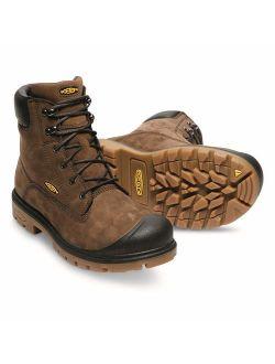 Utility Men's Baltimore 6 '' Soft Toe Waterproof Industrial Boot