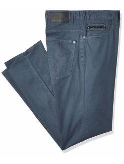 Jeans Men's Skinny Leg Jeans