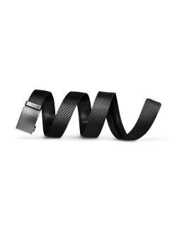 Mission Belt Men's Nylon Ratchet Belt, 40mm Nylon Collection