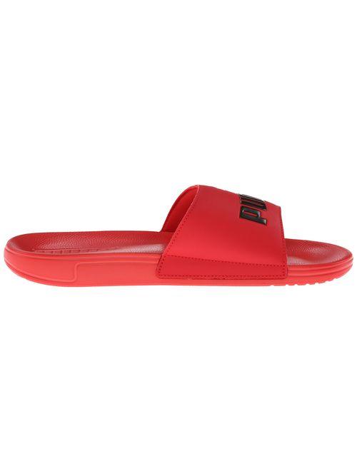 PUMA Men's San Paulo Slide Sandal