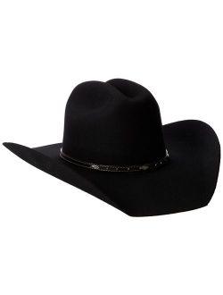 Justin Men's 3X Hills Hat