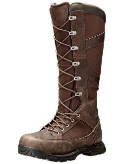 Men's Pronghorn Snake Side-zip Hunting Boot