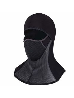 Balaclava Ski Mask Motorcycle Cycling Thermal Windproof and Waterproof