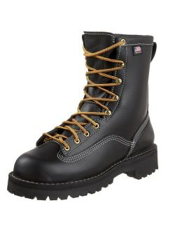 Men's Super Rain Forest Uninsulated Work Boot