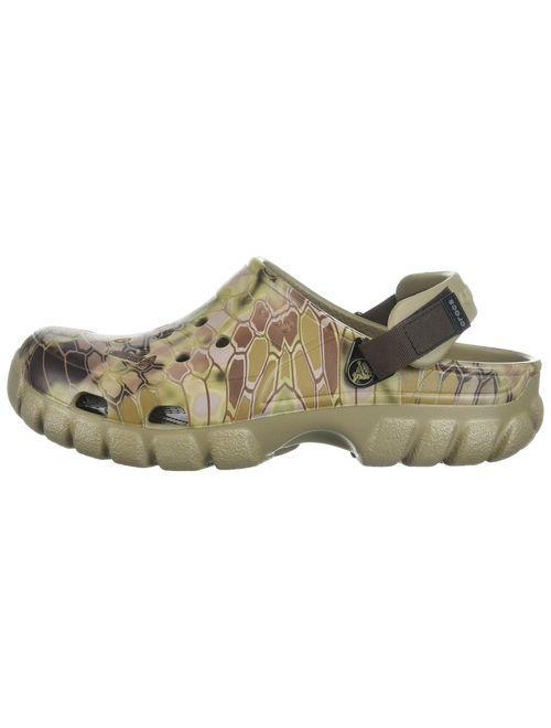 Crocs Offroad Sport Kryptek Highlander Clog