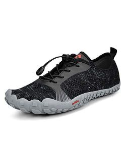 Mens Hiking Quick Drying Trail Running Shoes