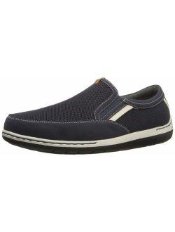 Dunham Men's Fitsync Slip On Shoe