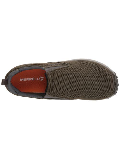 Merrell Men's Jungle Moc Vent AC+ Clog