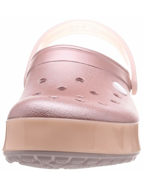 Crocs Women's Crocband Ice Pop Clog