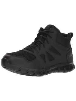 Men's Sublite Cushion Tactical Rb8405 Military & Tactical Boot