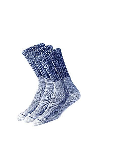 thorlos Men's LTH Max Cushion Hiking Crew Socks