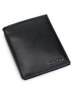 Men's Credit Card Organizer Wallet