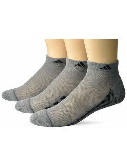 Men's Climacool Superlite Low Cut Socks (3 Pack)