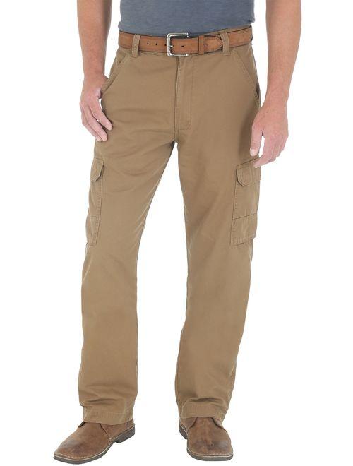 Wrangler Men's Cargo Pant