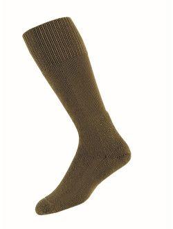Mcb Max Cushion Combat Over The Calf Socks