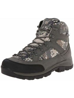 Men's Gila 6 Inch Optifade Open Country Hunting Boot