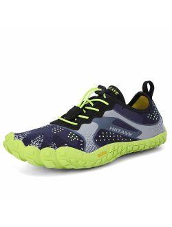 Men's Slip-on Shoes   Water, Comfort Walking, Beach Or Travel Shoe