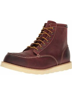 Mens Lumber Up Lace Up Boot