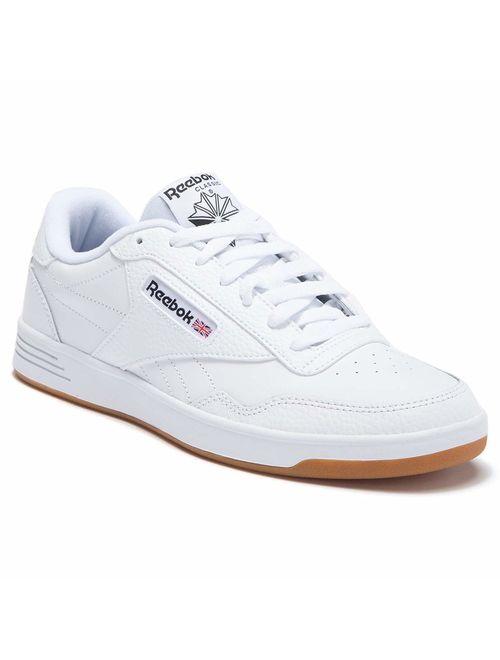 Reebok Men's Club MEMT Sneaker | Topofstyle