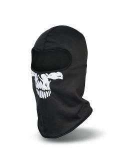 Winter Balaclava Face Mask For Cycling, Biking, Ski And Snowboard For Men And Women
