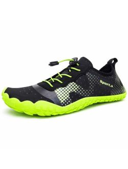 Water Shoes for Men and Women  Quick-Dry Aqua Sock Outdoor Athletic Sport Barefoot Shoes