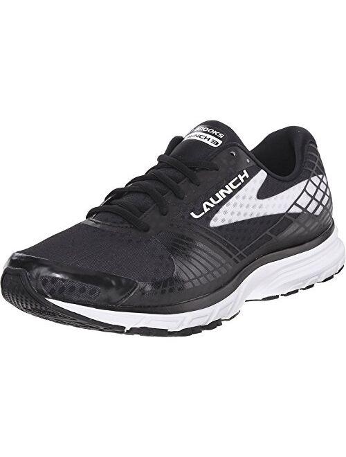 Brooks Men's Lauch 3 Running Sneaker