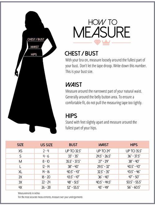 KOH KOH Womens Strapless Shoulderless Flattering Cocktail Gown Maxi Dress