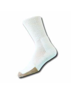 Unisex Tx Max Cushion Tennis Crew Socks