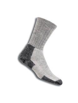 Men's Klt Max Cushion Hiking Crew Socks