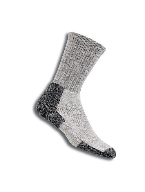 thorlos Men's Klt Max Cushion Hiking Crew Socks