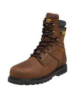 """Men's Salvo 8"""" Waterproof Steel Toe Boot"""