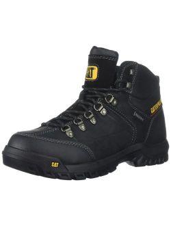Men's Threshold Waterproof Industrial Boot