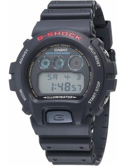 Men's G-shock Classic Digital Watch Dw6900-1v