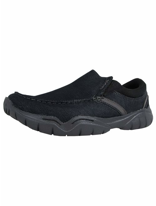 Crocs Men's Swiftwater Casual Slip-On Loafer