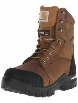 Men's Ruggedflex Safety Toe Work Boot