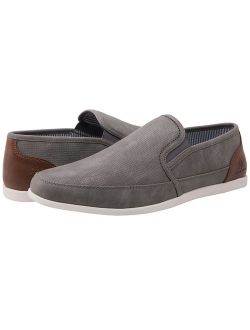 1813 Mens Casual Slip-on Loafer Shoes