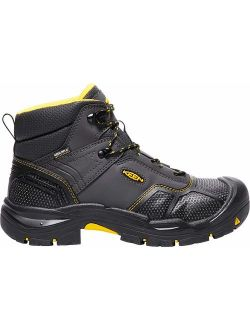 Utility - Men's Logandale (steel Toe) Waterproof Work Boot