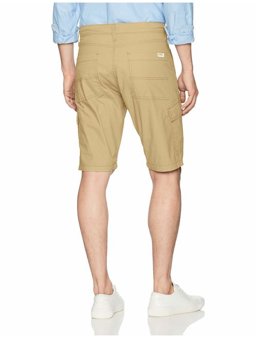 Signature by Levi Strauss & Co. Gold Label Straight Fit Cargo Shorts