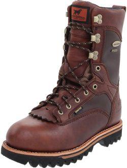 "Men's 882 Elk Tracker Waterproof 600 Gram 12"" Big Game Hunting Boot"