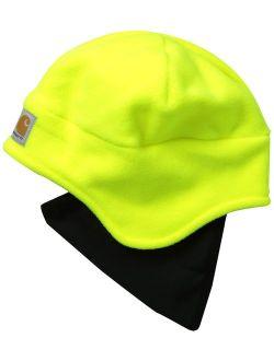 Men's High Visibility Color Enhanced 2 In 1 Hat
